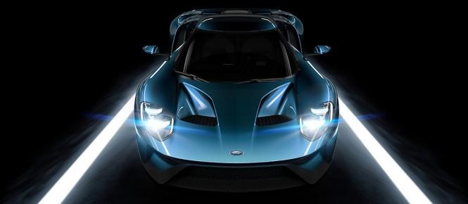 [E3 2015] Forza Motorsport 6 montre son gros trailer