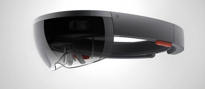 [E3 2015] Hololens en démonstration