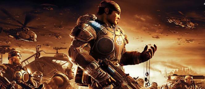 [E3 2015] Gears of War 4, annonce et premier trailer avec du fucking gameplay