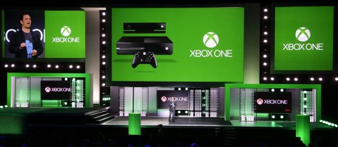 [E3 2015] Résumé de la conférence Microsoft