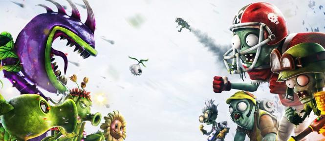 [E3 2015] Plants Vs Zombies : Garden Warfare 2 va casser ton jardin !