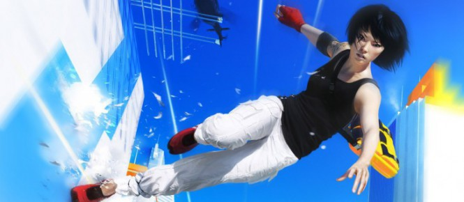 [E3 2015] Mirror's Edge Catalyst, date de sortie et trailer de gameplay