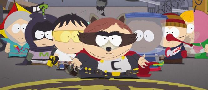 [E3 2015] Ubisoft annonce et montre en vidéo South Park : The Fractured but whole