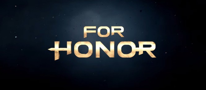 [E3 2015] For Honor annoncé par Ubisoft