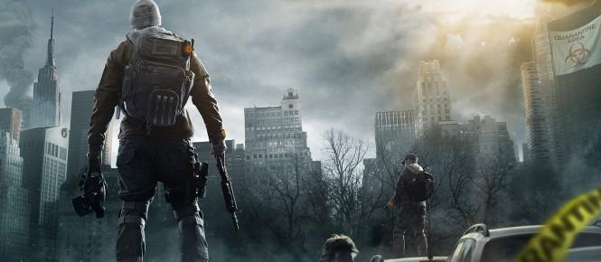 [E3 2015] The Division daté