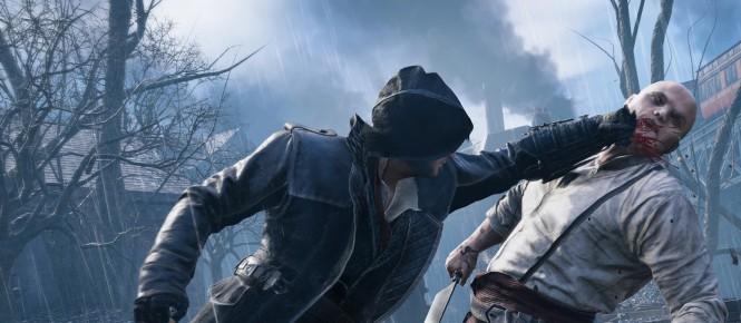 [E3 2015] Assassin's Creed : Syndicate, une bien jolie vidéo