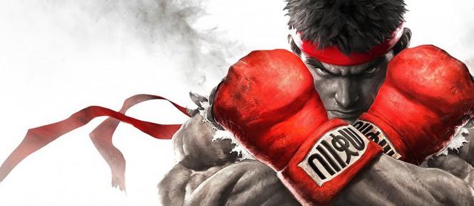[E3 2015] Street Fighter 5 très bientôt en bêta