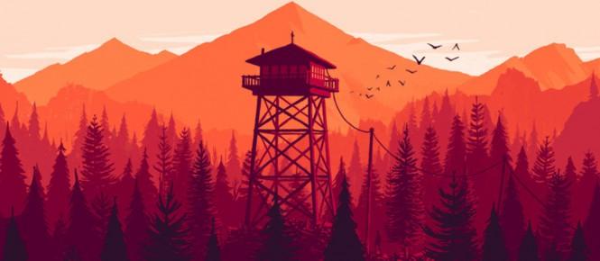 [E3 2015] Firewatch se dévoile un peu plus lui aussi