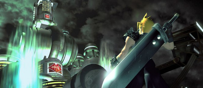 [E3 2015] Final Fantasy VII is back en version new-gen (pour de vrai cette fois-ci)