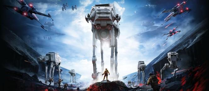 [E3 2015] Star Wars Battlefront, un peu plus sur PS4