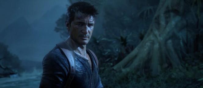 [E3 2015] Sony termine en beauté avec Uncharted 4