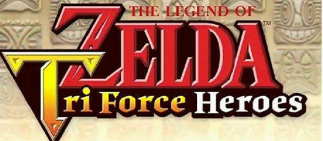 [E3 2015] The Legend of Zelda Tri Force Heroes : l'équipe avant tout