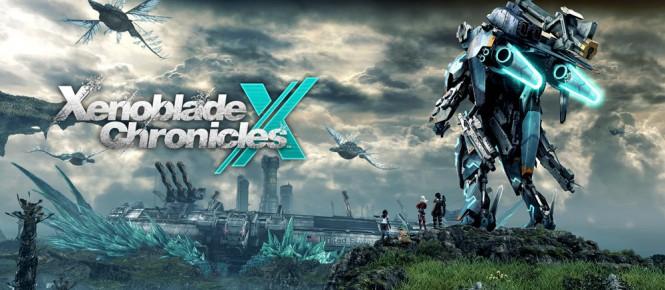 [E3 2015] Xenoblade Chronicles X se dévoile un peu plus