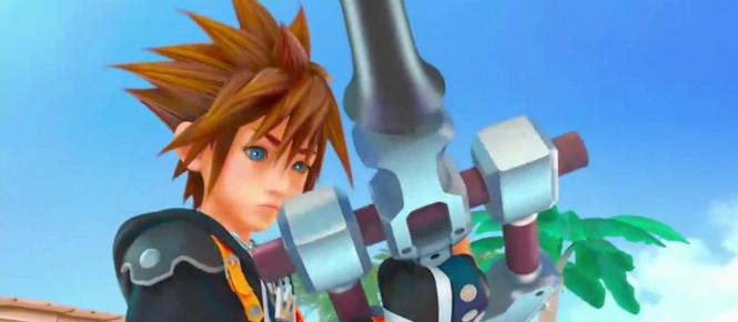 [E3 2015] Kingdom Hearts III enfin dévoilé !