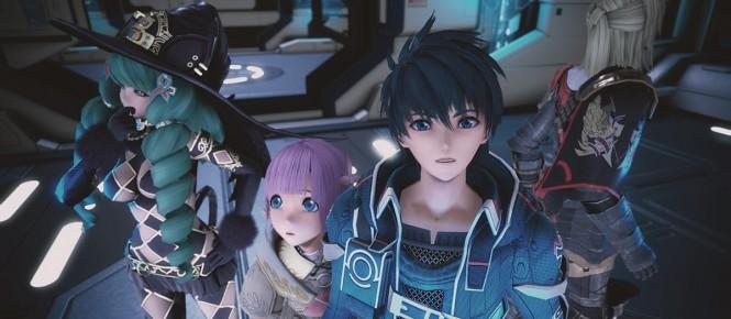 [E3 2015] Star Ocean 5 : Un trailer de l'espace