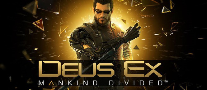 [E3 2015] Deus Ex : Mankind Divided en images