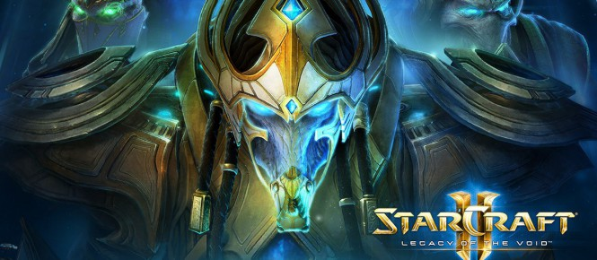 [E3 2015] Un pack de missions pour Legacy of the Void (StarCraft II)