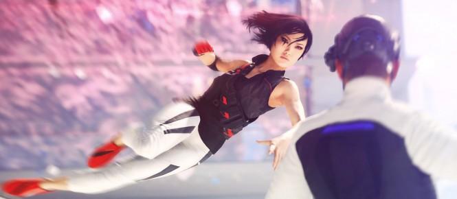 [E3 2015] Quelques images pour Mirror's Edge Catalyst