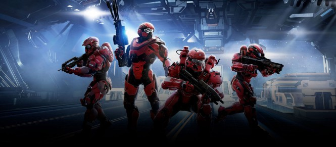 [E3 2015] Halo 5 : 15 minutes de gameplay du mode Warzone