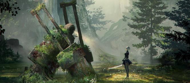 [E3 2015] Le nouveau Nier aura 3 persos jouables