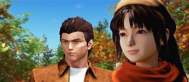 [E3 2015] Shenmue III : nouveaux objectifs sur Kickstarter