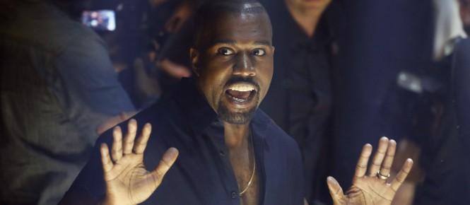 [E3 2015] SW : Battlefront, Kanye West et un sourire : l'impossible équation
