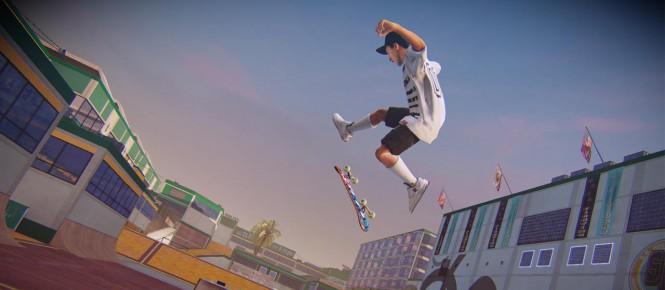 [E3 2015] Tony Hawk's Pro Skater 5 : la date de sortie dévoilée
