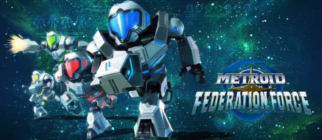 [E3 2015] Une pétition contre Metroid Prime : Federation Force