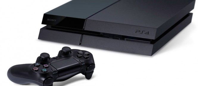 Bientôt 1To pour la PS4