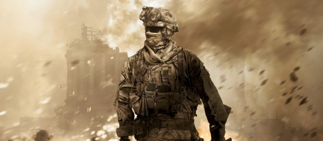 Des remasters pour Call of Duty ?