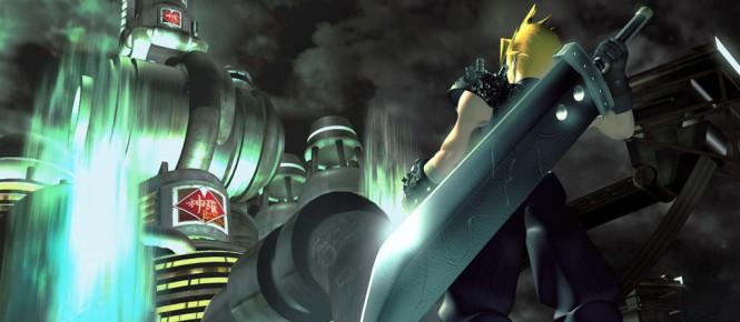 [MàJ] FF VII : une date pour le portage PS4
