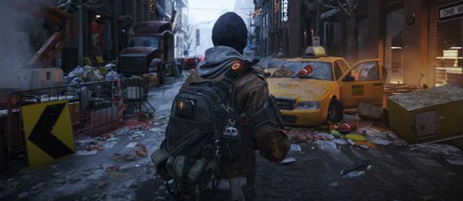 The Division : prêts pour la bêta sur Xbox One ?