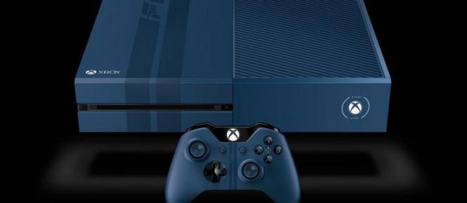 Une Xbox One Forza Motorsport 6