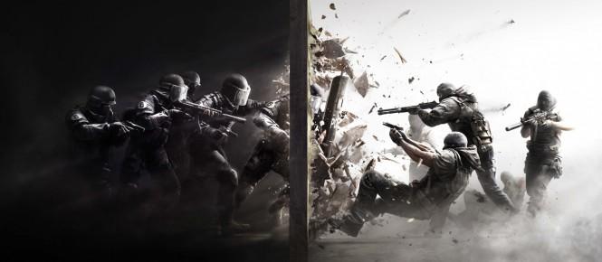 Rainbow Six : Siege : L'édition collector dévoilée par Ubisoft