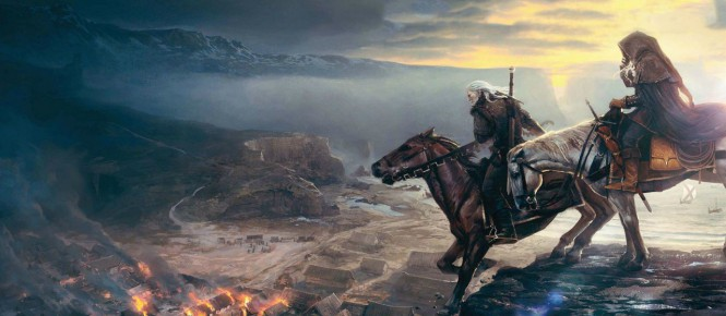 The Witcher III détaille son nouveau patch