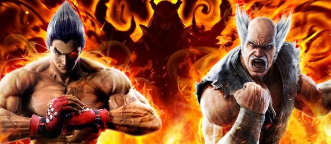 Tekken : une annonce bientôt