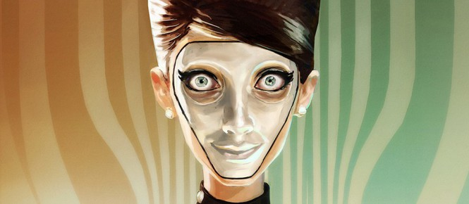 We Happy Few est financé