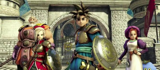 Japan Expo : le line-up Square Enix