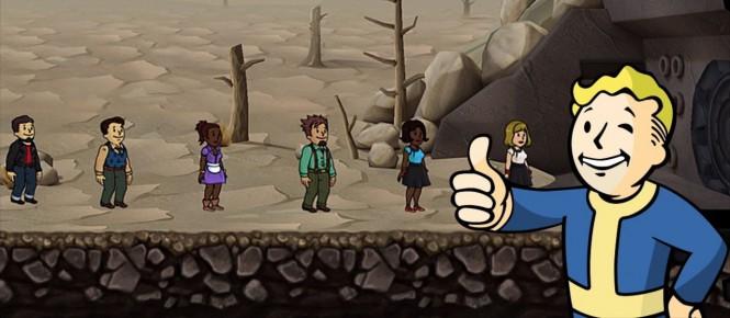 Fallout Shelter sur Android dès le mois prochain