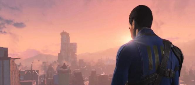 Fallout 4 lance ses précommandes