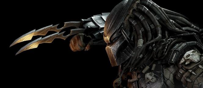 Une date pour Predator dans Mortal Kombat X