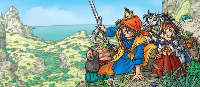 Dragon Quest : des annonces à venir