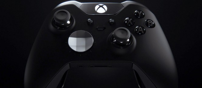 Xbox One : la manette Elite le 15 octobre ?