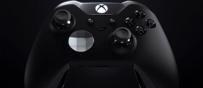 Xbox One : la manette Elite le 15 octobre ?