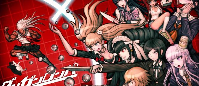 Danganronpa : des envies de PS4