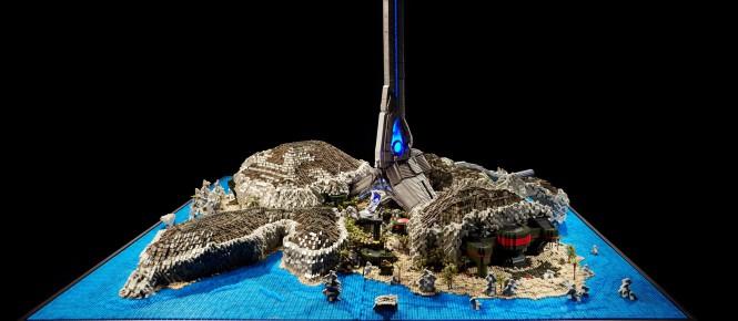 Halo 5 dévoile une nouvelle carte