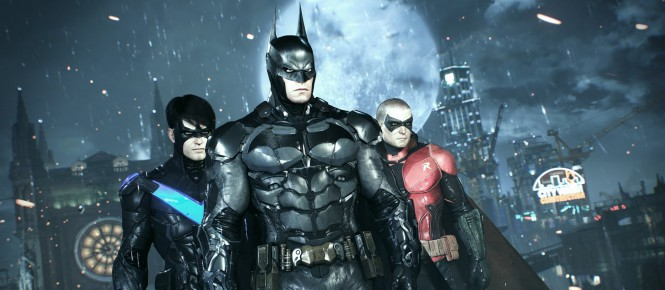 Batman Arkham Knight : le PC pas avant septembre ?