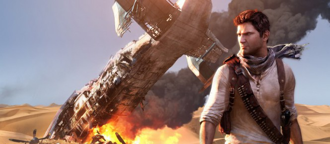 Des surprises pour Uncharted : The Nathan Drake Collection