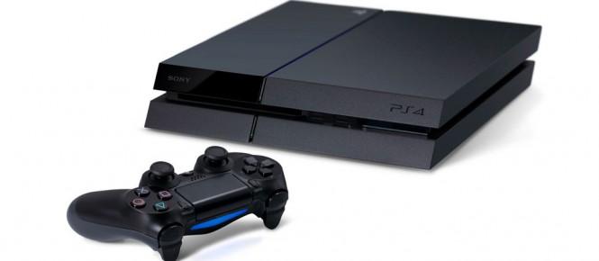 PS4 : un patch, un bug