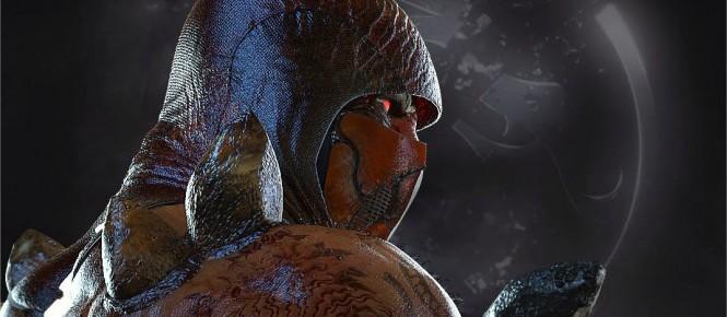 Mortal Kombat X : Présentation de Tremor, le caillou humain